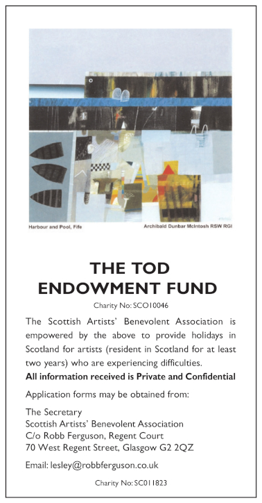 Tod Endowment Fund